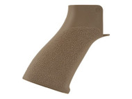 Surplus Ammo, Surplusammo.com TangoDown BattleGrip AR-15 Pistol Grip - Flat Dark Earth (FDE)