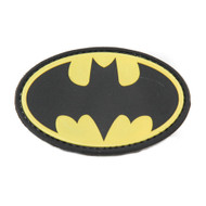 Batman - PVC Morale Velcro Patch Surplus Ammo