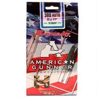Surplus Ammo | Surplusammo.com .380 Auto 90 Grain XTP Hornady American Gunner Ammunition