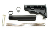Surplus Ammo | Surplusammo.com SAA Mil-Spec 6-Position Collapsing Stock Assembly SAA-6POS-STK