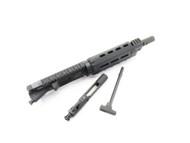 Surplus Ammo | Surplusammo.com SAA 5.56 Carbine Length MLOK Dragon's Head Complete Pistol Upper Receiver  1210SH7NC21CLBD