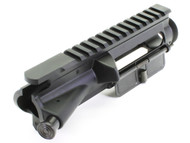 Surplusammo.com | Surplus Ammo SAA - AR15 Assembled No Mark Flat Top Upper Receiver