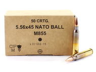 Surplus Ammo | Surplusammo.com 5.56 M855 62 Grain Penetrator SS109 GGG Ammunition GGGM855