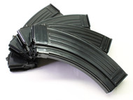 Surplusammo.com | Surplus Ammo AK47 Magazine, Croatian BHO, Steel 7.62x39 - 30 Round NEW, VCI Packaged  AK30CRO