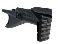 Surplus Ammo | Surplusammo.com Strike Industries Cobra Tactical Fore Grip - Black (SI-CTFG-BK)