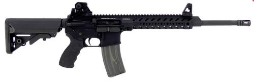 "Surplus Ammo | Surplusammo.com LMT Defender 2000 CQB 16"" Chrome Barrel Rifle - 5.56x45 NATO - COBPS16"