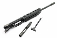 Surplus Ammo SAA AR-15 Carbine Magpul M-LOK Series 5.56 NATO Complete AR15 Upper Receiver M4 Chromoly Dragon's Head Muzzle Brake