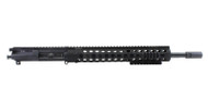 "Surplus Ammo | Surplusammo.com SAA Alpha Series 5.56 NATO Complete AR-15 Upper Receiver 13"" SATROYA"