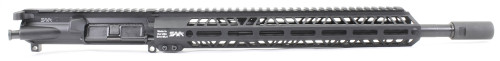 "Surplus Ammo | Surplusammo.com SAA 16"" 300BLK Free Float ML4 MLOK Complete AR-15 Upper Receiver"