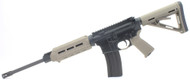 Surplusammo.com DPMS Panther Oracle 5.56 NATO AR-15 Carbine with M-LOK Upgrade - FDE