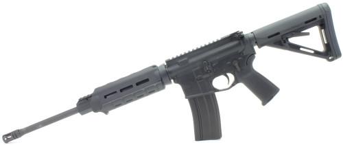 Surplusammo.com DPMS Panther Oracle 5.56 NATO AR-15 Carbine with M-LOK Upgrade - BLK