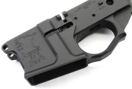 Surplusammo.com SOTA - SA 15 Billet AR15 Stripped Lower Receiver SOTA-SA15-STRPD-BLLT