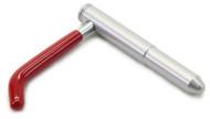 5.56 Nato/.223 Rem Hornady Rapid Rack Chamber Indicator Flag Aluminum Red