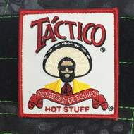 Surplus Ammo | Surplusammo.com Tactico Embroidered Velcro Morale Patch