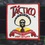 Surplus Ammo | Surplusammo.com Tactico Embroidered Velcro Morale Patch