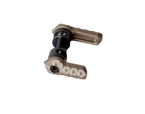 Surplus Ammo | Surplusammo.com Seekins Precision AR-15 Safety Selector Kit