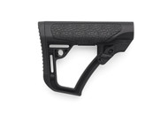 Surplus Ammo | Surplusammo.com Daniel Defense Collapsible AR-15/AR-308 Buttstock BLACK - Mil-Spec