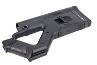 Surplus Ammo | Surplusammo.com Hera Arms CQR Buttstock Black - Mil-Spec