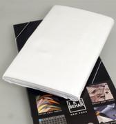 Ike Behar CEO Fabric - White Herringbone