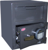 Brawn FL 1614E - Cash Depository Safe