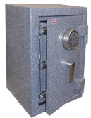 HS2214E - Fire & Burglary safe