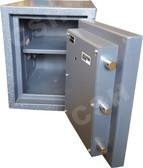 INKAS Safe RSC-2113 Fire & Burglary Safe