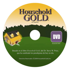 Household Gold DVD en Español