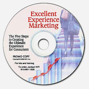 Excellent Experience Marketing - CD