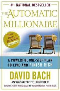 The Automatic Millionaire-Hardcover
