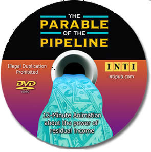 The Parable of the Pipeline DVD