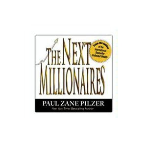 The Next Millionaires - Audio CD