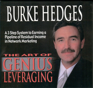 The Art of Genius Leveraging (DVD series)