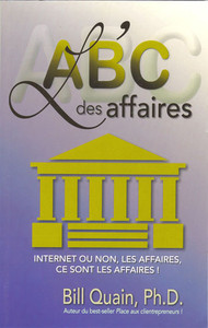 ABC Des Affaires (B2B Means Back to Basics)