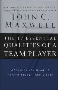 17 Essential Qualities of a Team Player (Paperback)