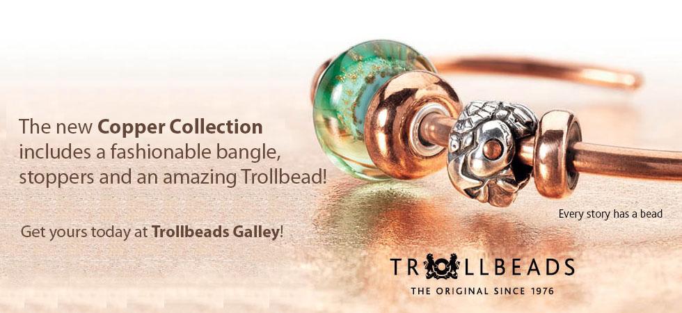 Cooper Trollbeads at Trollbeads Gallery