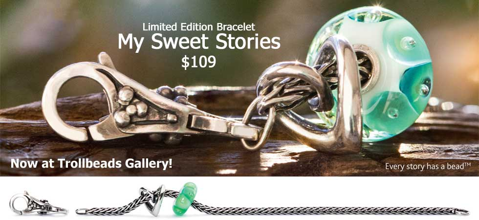 My Sweet Stories Trollbeads Gallery