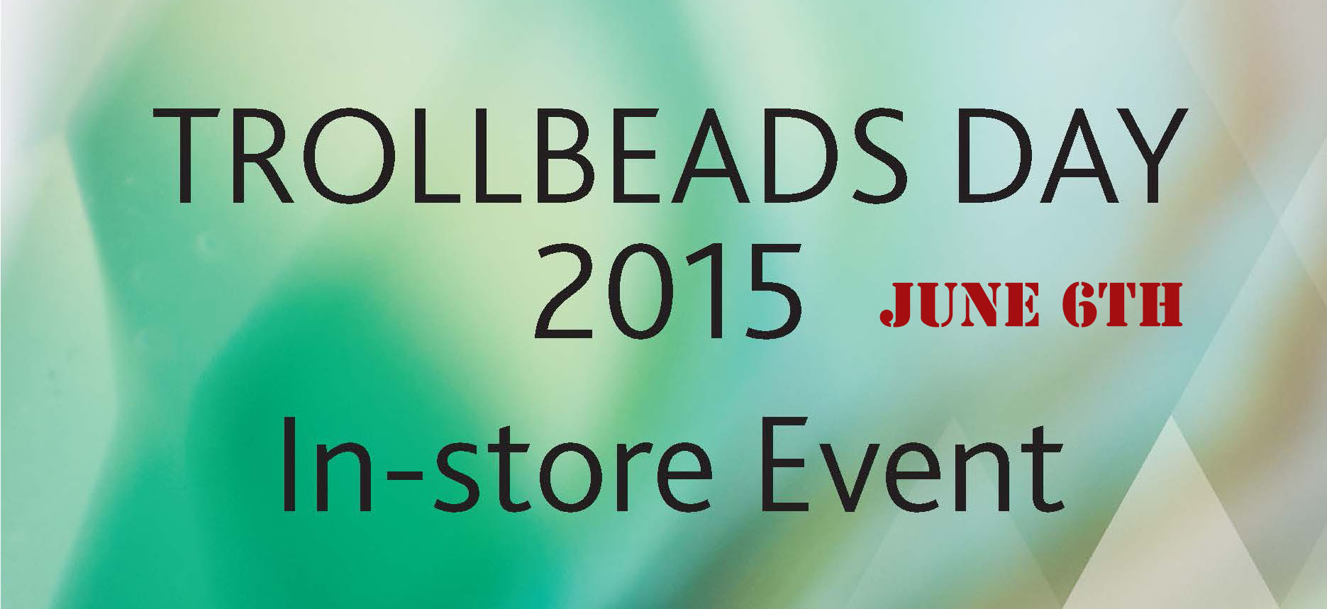 Trollbeads Day 2015 at Trollbeads Gallery