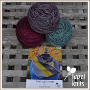Swing Time Cowl Kit #4