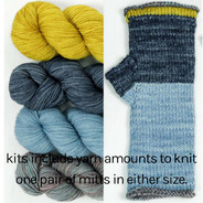 Squad Mitts Kit - Color set 1