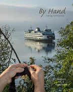 By Hand, Look Book #4: Puget Sound - paperback book