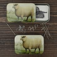 Sheep Knit Kit