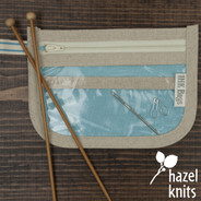 """Little Things accessories bags by Inkbags - """"Hyacintha aka Mrs. Bucket"""""""