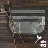 Little Things accessories bags by Inkbags - Rockin' the Grey