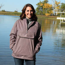 Lakegirl Signature Windbreaker