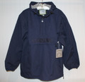 Lakegirl Signature Windbreaker - Navy