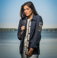 Lakegirl Deck Jacket