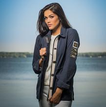 Lakegirl Deck Jacket