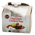Norpro Degradable Compost Bags
