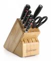 Wusthof 7 pc. Classic Knife Block Set