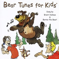 Fun Tunes For Kids - Bear Tunes For Kids